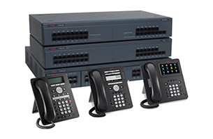 Avaya IP Office 500 v2.1 Phone System