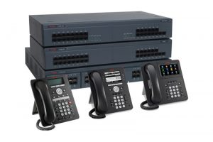 Avaya IP Office 500 v2.1 Phone Systems